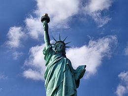 New York: la 'Statua della Libertà' è nata a Milano. No, è nata a Firenze! di Roberto Volterri