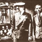"""MARCONI """"SEGRETO"""". Studi, esperimenti, invenzioni, poco conosciuti di uno dei più grandi geni italici; di Fiorenzo Zampieri."""