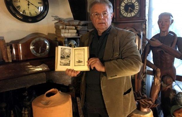 NECRONOMICON: in un'inesauribile biblioteca, forse nacque…  di Roberto Volterri.