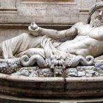 """I segreti delle """" pettegole"""" Statue Parlanti di Roma; di Roberto Volterri"""
