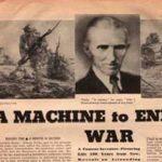 Nikola Tesla, Gennaio 1943: assassinio di un genio? di Roberto Volterri