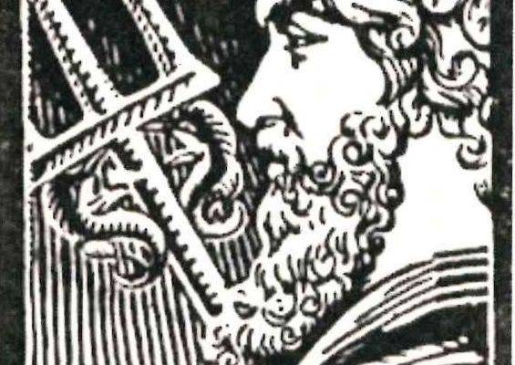 """""""Ellenismo e Cristianesimo"""" di Paul Le Cour, finalmente tradotto in lingua italiana!"""