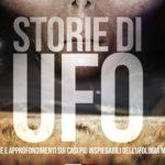 """""""STORIE DI UFO"""", è uscito il nuovo libro di Osvaldo Carigi."""