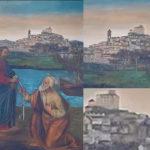 SAN PIETRO DI CECCANO (FR). RICORDI DI UNA CHIESA SCOMPARSA E DIMENTICATA; di Roberto Adinolfi.