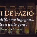 In memoria dell'Ingegnere Giovanni De Fazio, geniale precursore in diversi campi scientifici.